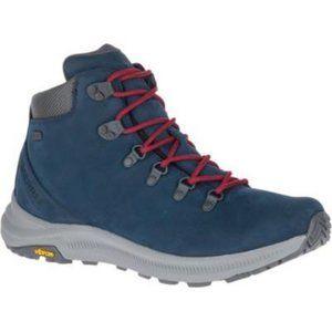 Merrell Ontario Mid Waterproof Men Hiking Shoe